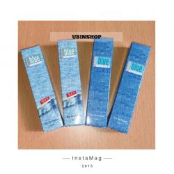 Set Mix - 01 Blue him & blue her mini 10ml ống xịt